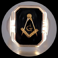 Masonic Rings
